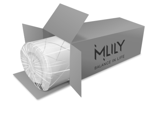 MLILY - Mattress in a box